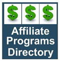 Our affiliate partners provide the opportunity to earn more revenue from your website.
